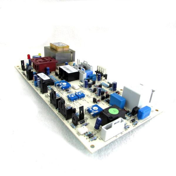 Alpha PCB