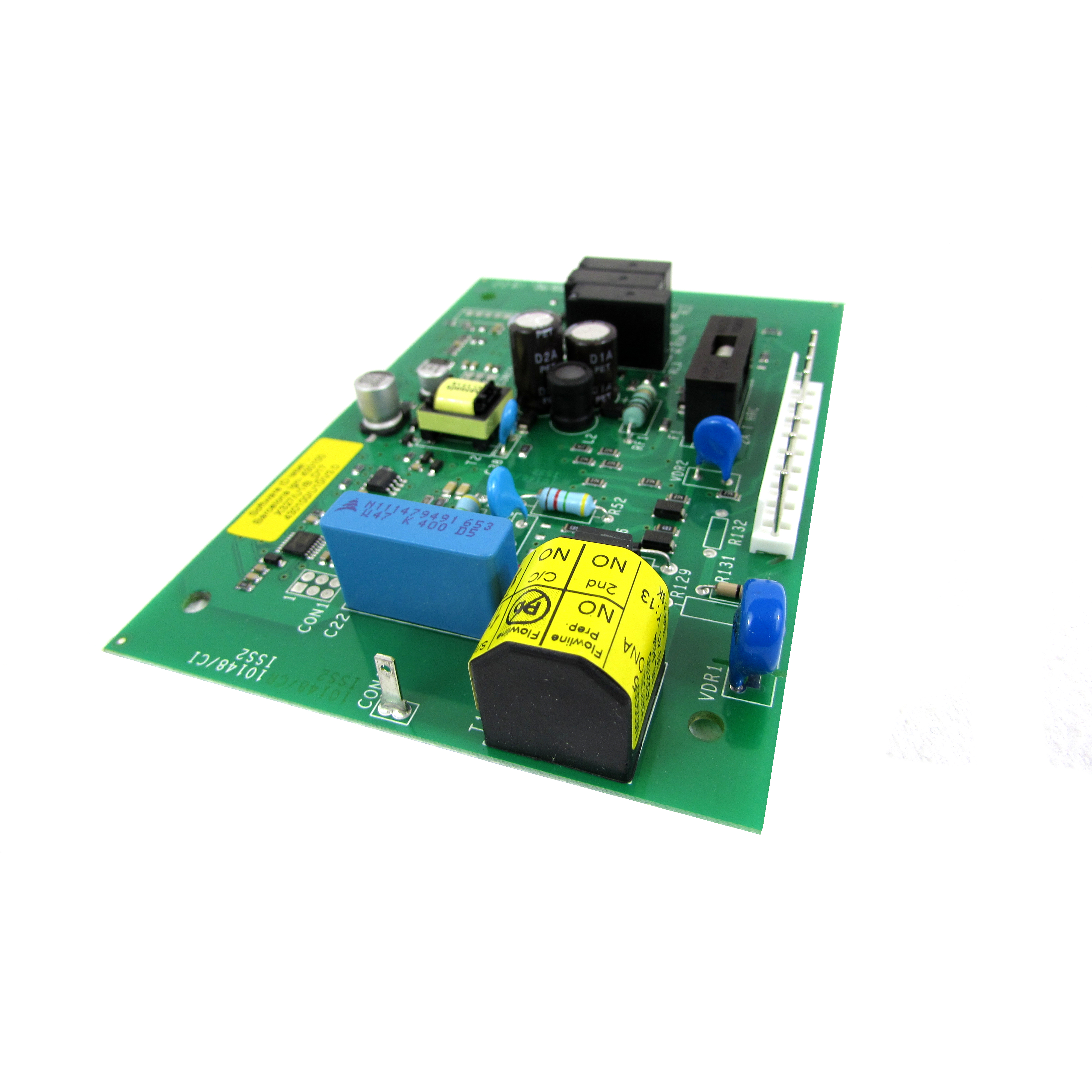 Baxi Printed Circuit Board Pcb 241838 Pdq Spares Ltd Electronic Prototype