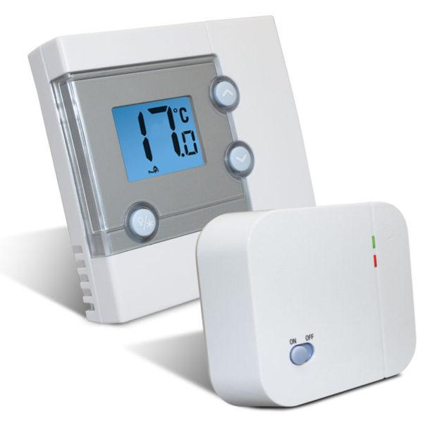 RT300RF Wireless Thermostat