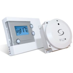 RT500BC Combi boiler thermostat