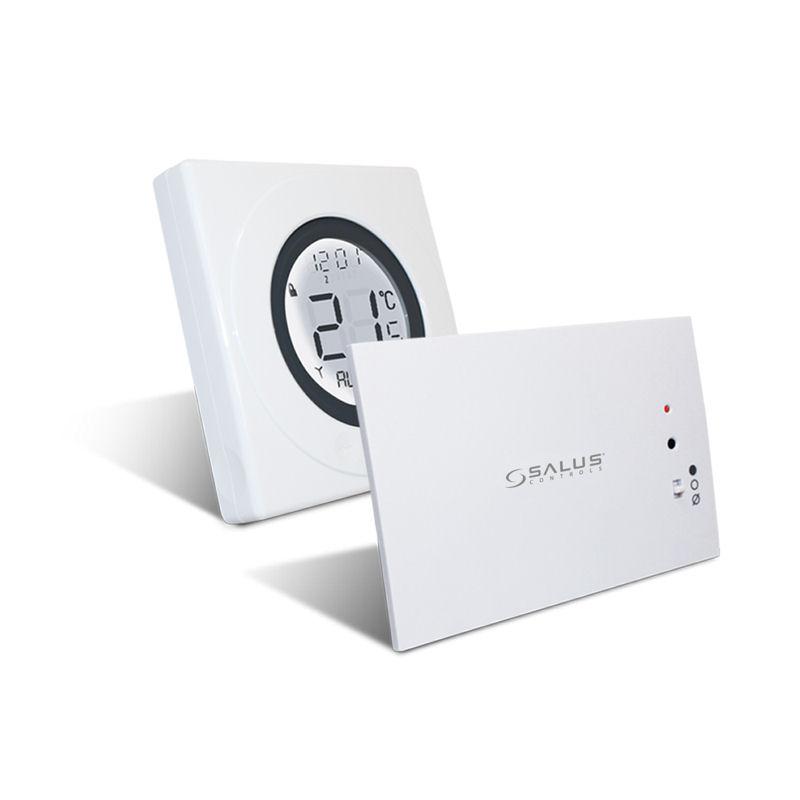 Salus Vaillant Wireless Programmable Room Thermostat RT510VBC